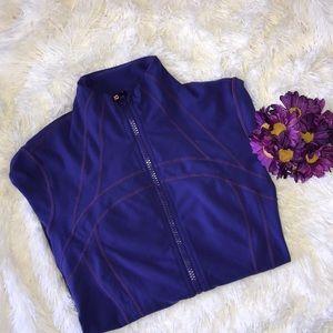 Lululemon Define jacket size 12💜